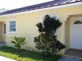 21 Chesterford Street, Block 8 - Apt 4 Sentinel Bay, Grand BAhama