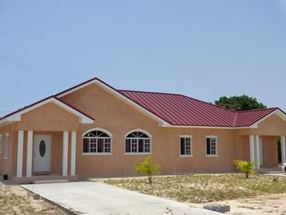 8 Santa Maria, South Bahamia