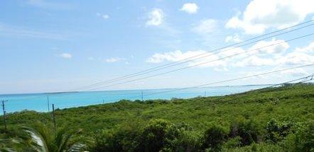 Queens Hgwy & Moss Town Exuma, Bahamas