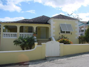 21 off Shirley Street Nassau