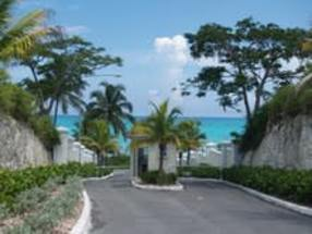 West Bay Street Nassau