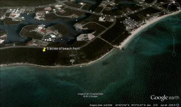 11 Jolly Roger Dr. Lucaya, Freeport, Bahamas