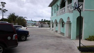 Maggelan Street off Coral Road Freeport
