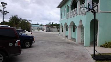 Maggelan Street off Coral Road Freeport