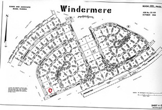 1 Bl.6, Unit 1 Windermere