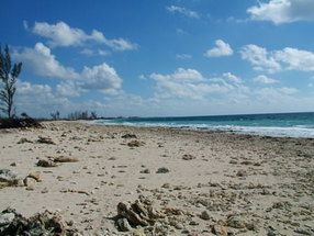 Lot 190, Section 1, Bahama Beach West Grand Bahama