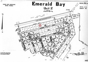 Unit 2, Bl 46, Lot 56 Emerald Bay
