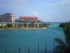 505 Harbour House Lucaya, Grand Bahama