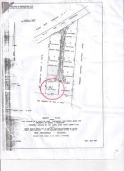 Lot # 4 St. Vincent Road New Providence