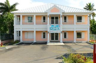 First Terrace Nassau, Bahamas