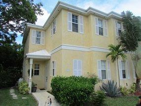 Sanford Drive Nassau, Bahamas