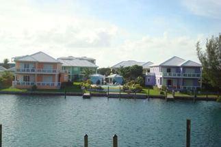 502 Blue Marina Condominiums Freeport, Bahamas