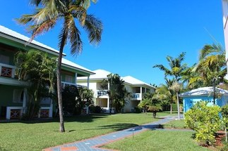 503 Blue Marina Condominiums Freeport, Bahamas