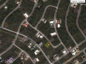 11 Chignall Street Blk 16, Unit 2 Sentinel Bay, Grand Bahama