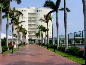 202 Oceanview Condominiums Lucayan Beach, Grand Bahama