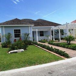 Sandford Drive Nassau, Bahamas