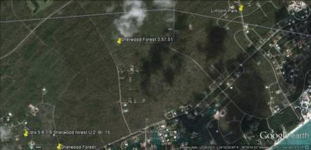 lot 51 Block 57, Sherwood Forest 3 Sherwood Forest, Lucaya Grand