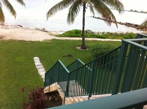 5 Port of Call Condominiums Bahama Terrace, Grand Bahama