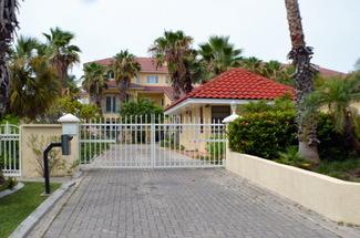 1026 Port of Call Condominiums Bahama Terrace, Grand Bahama