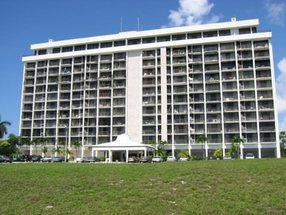 508 Lucayan Towers N Lucaya, Grand Bahama