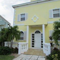 Coral Beach Road Nassau, Bahamas