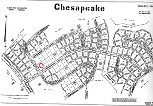 lot 22 Block 18 Chesapeake Lucaya
