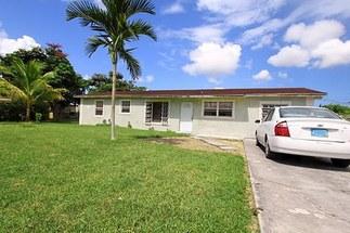 114 Columbus Dr. Freeport, Grand Bahama