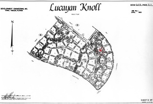 lot 12 Block 1, Royal Tern Drive Lucayan Knoll