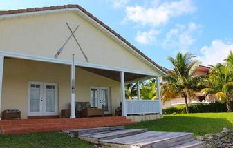 59 SeaGrape Way Old Bahama Bay, Grand Bahama