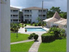 401C Palm Club Apartments South Bahamia, Grand Bahama
