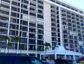 Lucayan Towers North # 503 Freeport