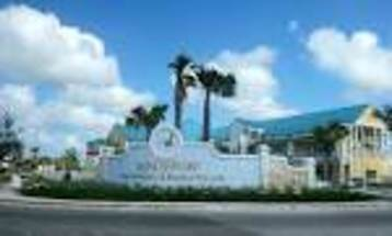 Old Town SandyPort Nassau