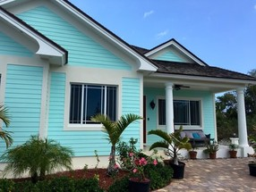 Serenity nassau bahamas