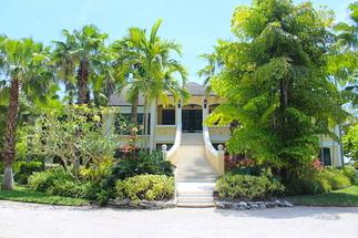 3 Gunport Blvd Blk 1 Fortune Cay, Grand Bahama