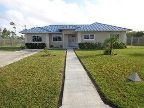 161 Abderdeen Drive West Bahamia, Grand Bahama