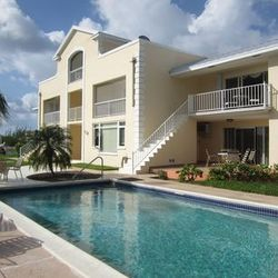 8 Tradewinds Condominiums Bahama Terrace, Grand Bahama