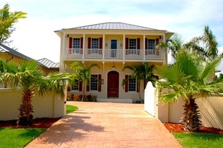 12 Fortune Bay Circle Fortune Bay, Grand Bahama