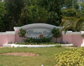 0 Gunport Blvd Fortune Cay, Grand Bahama