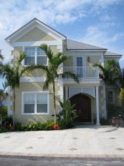 Sandyport Drive Nassau, Bahamas