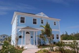 Poincianca Cay Nassau, Bahamas