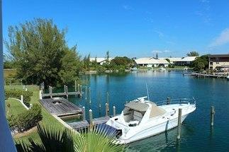 504 Blue Marina Condominiums Freeport, Bahamas