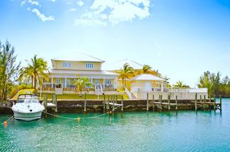 1,3,6 BellChan Villas Fortune Bay, Grand Bahama