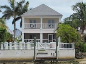 Sandyport Nassau Bahamas