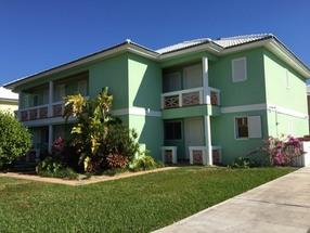 302 Blue Marina Condominiums South Bahamia, Grand Bahama