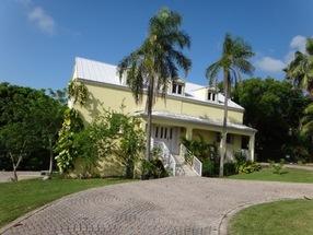 Off Harold Road Nassau, Bahamas