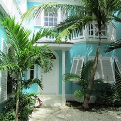 Governors Cay Nassau, Bahamas