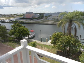 Old Town Sandyport Nassau, Bahamas