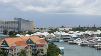 915 Harbour House Towers Bell Channel, Grand Bahama