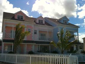 195 Sandyport Drive Nassau, Bahamas