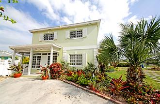 Westward Villas Nassau, Bahamas